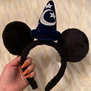 Sorcerer Disney Mickey Ears